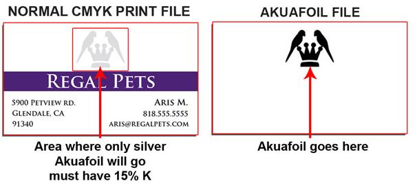 Normal CMYK Print File