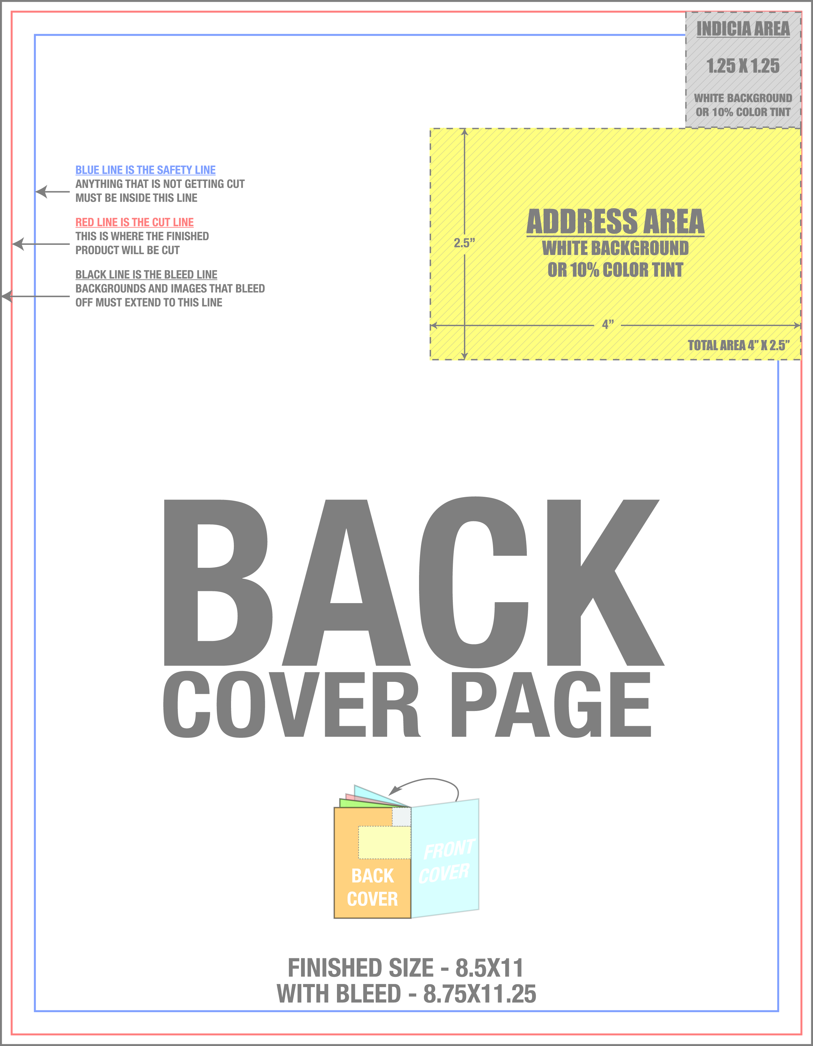 booklet mailing to x portrait com rack card trade welcome size orders templates